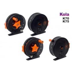 «Kola» (2 bb, 0,25/120 mm/m, 45/70)