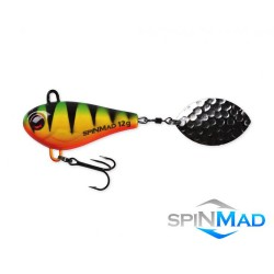 SPINMAD JIGMASTER 80MM 12 G