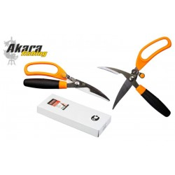 Scissors AKARA Stainless Steel