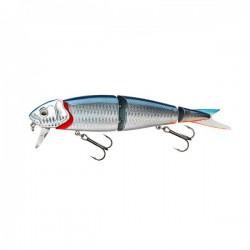 SG 4Play LOWRIDER 13cm 21g Blue Silver