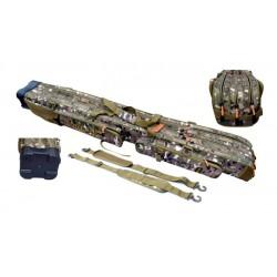 AKARA «HUNTER» (160cm, sektsioone: 3, taskud: 3, colour: camouflage)