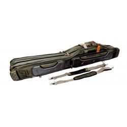 Holdall AKARA «RANGER» (150cm, sektsioone 3, taskud: 2, colour: green)