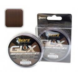 AKARA «GLX Abrasion Resistant 150» (150 m, 0,350 mm, 13,70 kg)