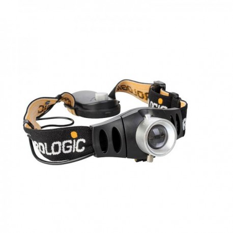 Prologic Lumiax Headlamp 3 LED's
