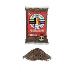 Turbo, braun Carroyer 2kg