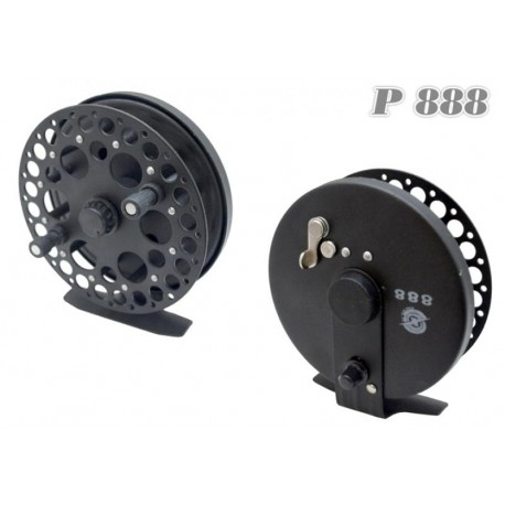 Centrepin reel «P» -888 (diam. 70/100 mm)