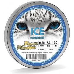 Power Phantom Ice Warrior light blue 30m_ 0,20 mm 4.5kg