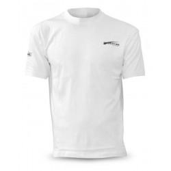 T-SHIRT WHITE L